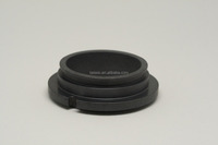 SSIC ceramic bearing/ceramic nozzle S-silicon carbide made in Asia
