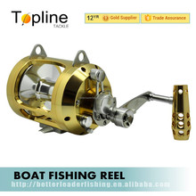 New sale Japan 30W Big Game Trolling Reel Saltwater daiwa cnc machined aluminum reel in Stock