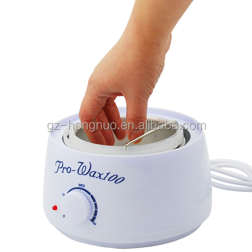 Salon Paraffin Wax Heater Bath Spa Manicure Pedicure HN944