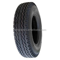 High Performance 700-15lt bias trailer tire, prompt delivery with warranty promise