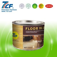 Colored Floor Tile Polishing Wax