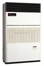 Air cooled floor standing type cooling only air conditioner , capacity 27.1kW