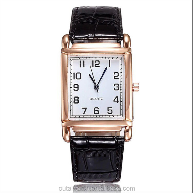 New Design Fashion Girls 3ATM Water Resistant Quartz Watch With Japan Movt