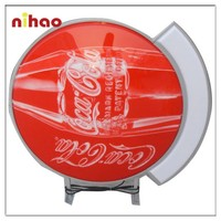 Promotional Cheap Small Outdoor Led Sign Display