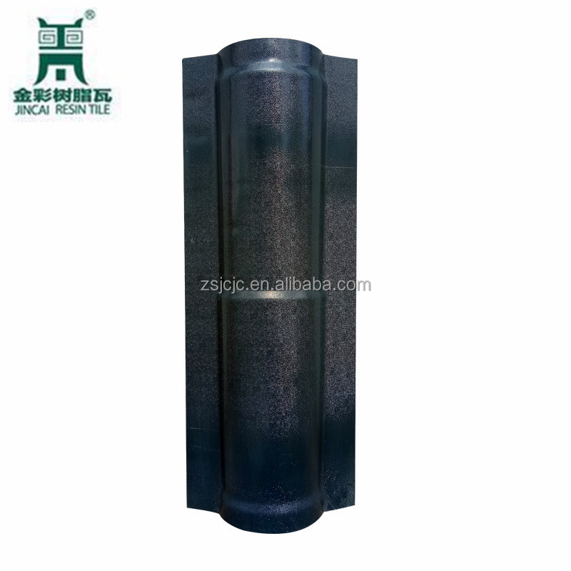 APVC Anticorrosion Roof Tile