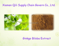 plant extract best price top quality Herbs extract Ginkgo Biloba extract powder