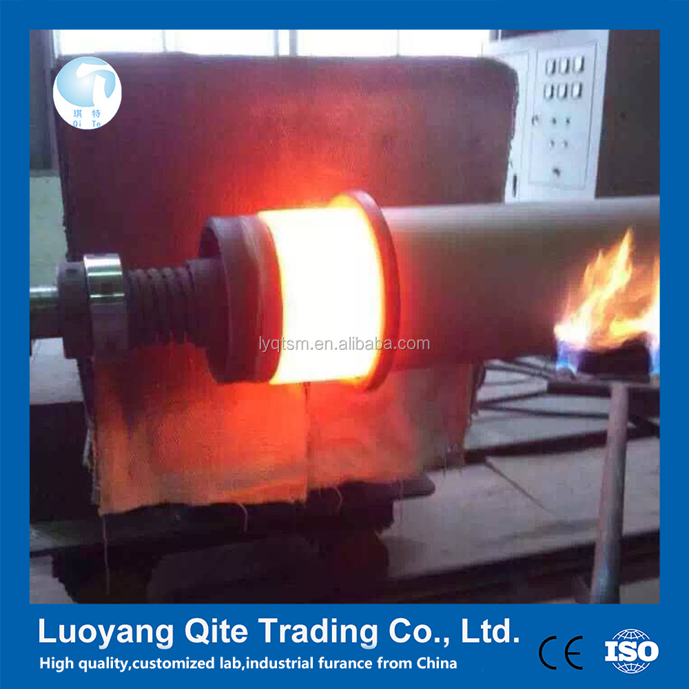New automatic induction copper heating machine for all kinds of copper products