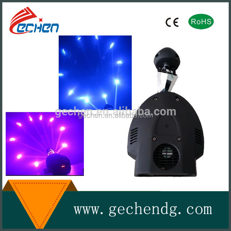 New style hot selling Guangzhou DJ equipment stage lighting 200W 5R laser light 3D scanner