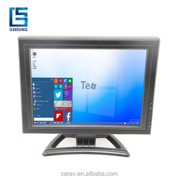 Carav 15 inch touch screen monitor with high quality cheap price TM1501