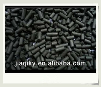 coconut shell activated carbon pdf