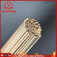 Low Impurity Phos Copper Silver brazing alloys free sample welding and soldering supplies