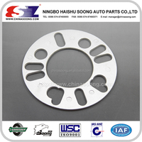 Customized aluminum wheel spacers for mustang , Wheel Spacers