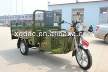 E three wheeler for cargo CE