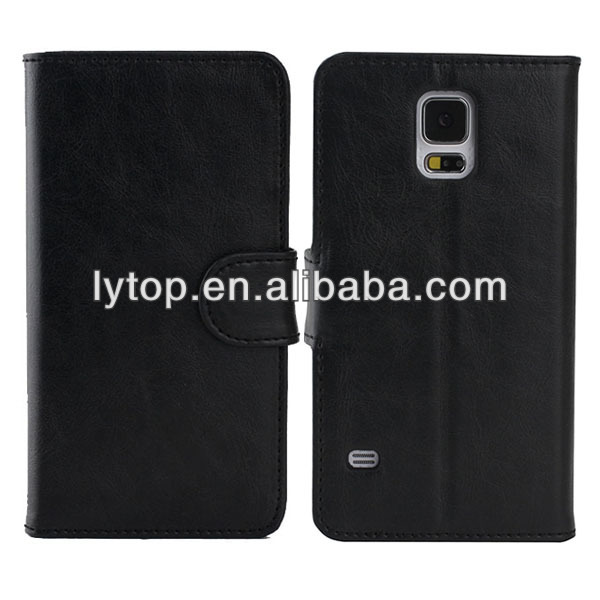 Black Man Business Case For Samsung Galaxy S5