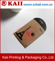 factory directly sale custom kraft paper envelopes manufacturers