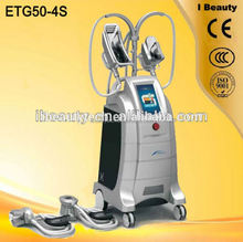 Europe and th e United States the most popular new beauty machine ETG50
