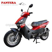 PT110-5 Well Configuration Nice Shaping Fluent Line Chinese Motorcycles for Sale