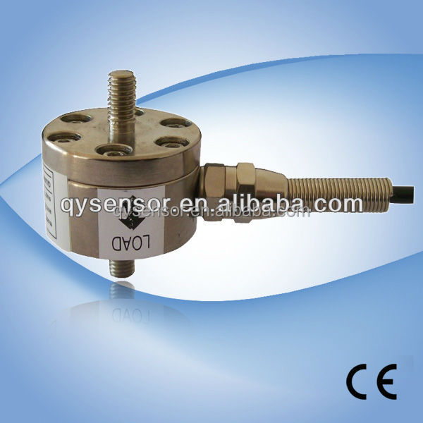 0.5,1,2,5,10,20,50,100,200kg compression and tension type Load Cell
