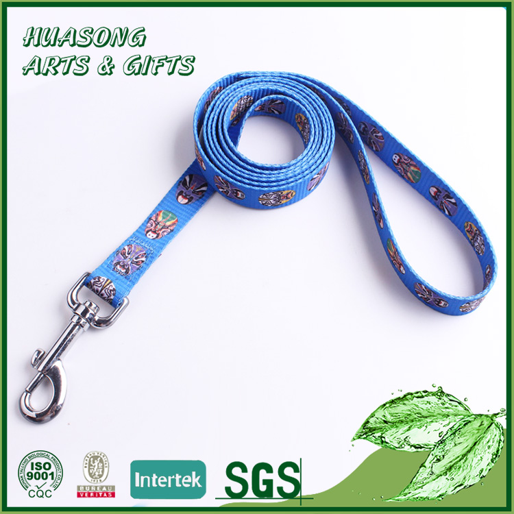 Custom Unique Small Dog Collars and Leashes