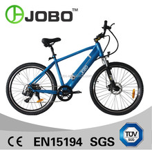 26inch city/mountain easy rider electric bike/ebike/electric bicycle