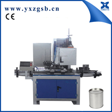 10-25L Round Automatic Tin Can Seaming Machine For Tin Can Making