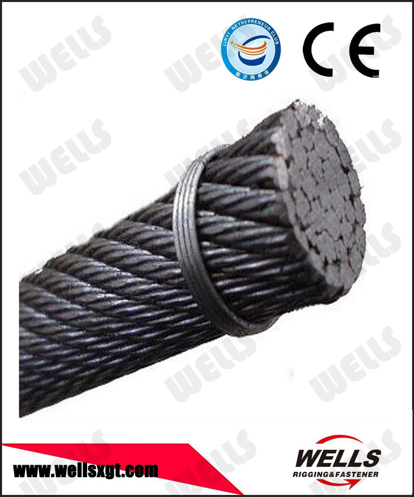 Rigging Hardware items stainless steel wire rope
