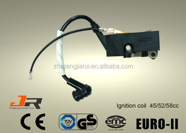 IGNITION COIL /CHAIN SAW PARTS