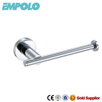 Bathroom wall mounted stainless steel paper towel holder 92703A