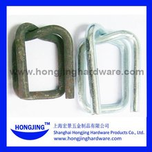 Polyester Straps Wire Buckles