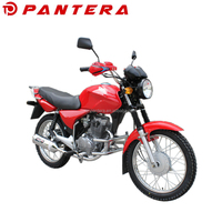 China Wholesale New Style 250cc Gas Four-Stroke Powerrful Racing Motorcycle