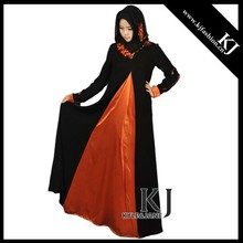 KJ-AM28 dubai style women long maxi dress muslim clothing 2016 online wholesale islamic fashion women modest clothing baju