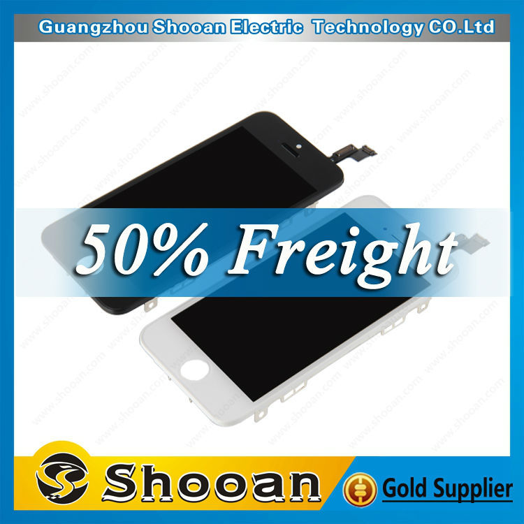 wholesale original lcd digitizer for iphone 5s
