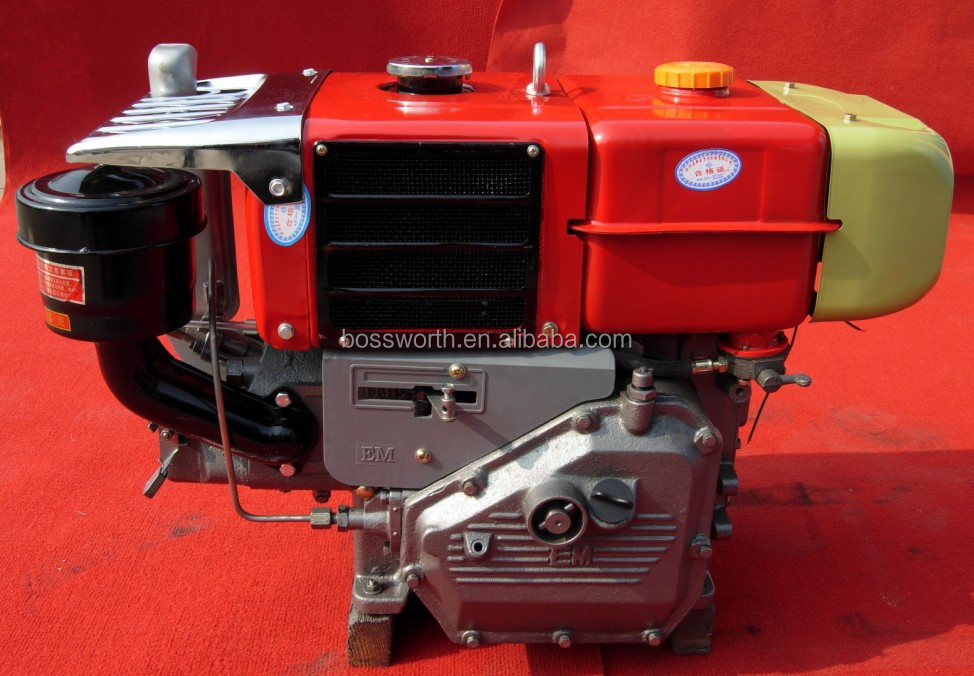 ZH190 Agriculture usage small diesel engine