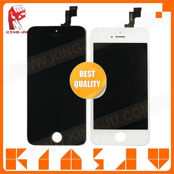100%new original mobile phone touch screen for iphone 5s,cheap,oem