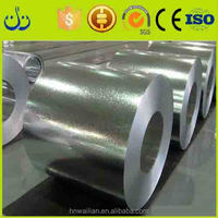 Galvanized Sheet Metal Roll Stainless Steel