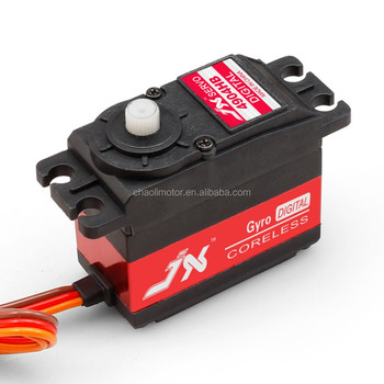 PDI-4904HB plastic gear standard digital servo for RC helicopter