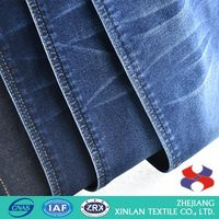 Hot Selling excellent quality washed cotton denim jeans on sale