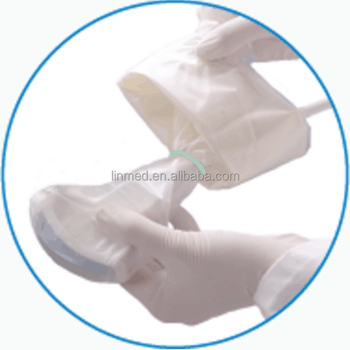 Hot Sale Sterile Ultrasound Transducer Cover