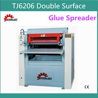 TJ6206 Furniture/Door Making Glue Applicator/Spreader machine for Cabinet