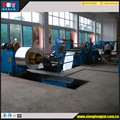 cnc control steel coil slitting machine