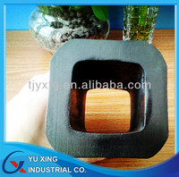 140x140 Seamless Square Steel Pipe-Cold Drawn-Seamless Square Hollow Section Profile-ASTMA106Gr.B/Q345B/20#/S355JRH