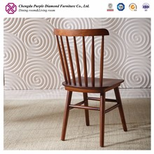 Used dining room furniture windsor chair high back wooden dining room chair for sale