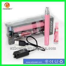Variable voltage ego twist kit adjust volatge from 3.2 to 4.8 ego twist battery
