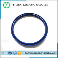 Customized high pressure air compressor shaft rubber seal