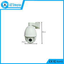 10X Optical ptz AHD cctv camera factory mini speed dome ahd ptz camera