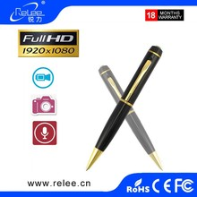 HD Mini DVR Pen Camera USB Plug Hidden Pinhole Spy Camcorder Cam