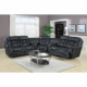 Corner /sectional sofa/lounge rattan outdoor furniture