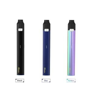 Newest All-In-One Design Ultra Slim Vaporizer Pen E cig