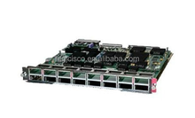 New 4 port Cisco 10G network module WS-X6704-10GE 1 year warranty