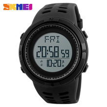 skmei 1295 New Model wholesale price programmable data storage digital watches